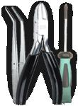 Антистатические инструменты