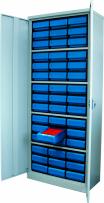 Шкаф для комплектующих DOKA-ШДК-45