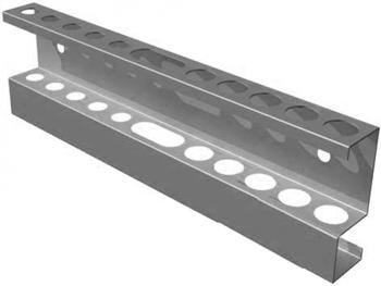 Металлический держатель для отверток DOKA-ДО-1