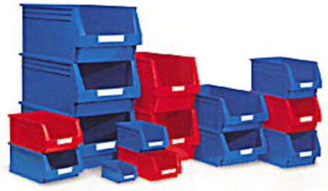 Лоток складской составной DOKA-5021