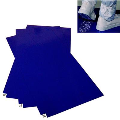 Антистатический многослойный очищающий коврик DOKA-M01