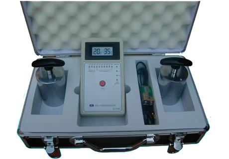 Тестер антистатической поверхности DOKA-G033